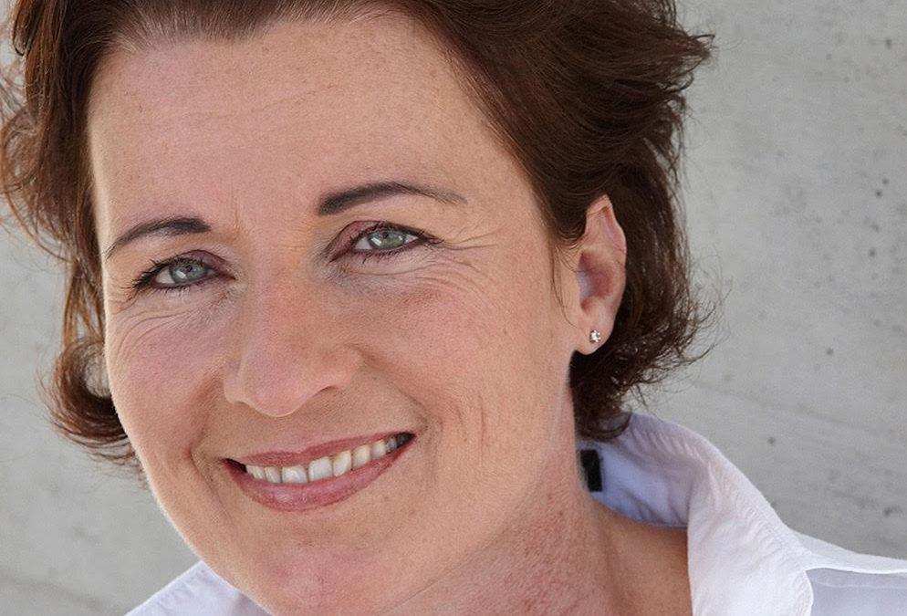 Eva-Maria Zurhorst